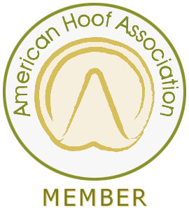 Member of American Hoof Association