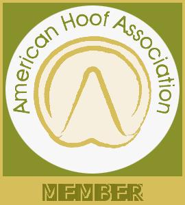 Member of American Hoof Association