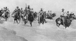 cavalli nella grande guerra
