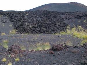 magma. una colata di pietra.